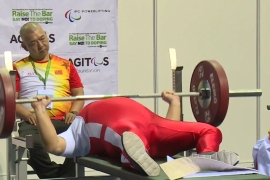 Paralympics raises bar on anti-doping measures