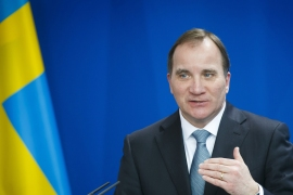 Swedish PM: 'Tear gas, attacks – that is not my Europe'