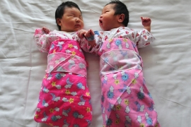 China to abolish decades-old one-child policy