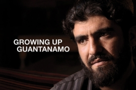 Growing Up Guantanamo