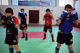 Dagestan's Peaceful Warriors