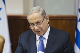 Netanyahu's claims sparked mockery and was met with outrage across Israel and among Jews around the world [Reuters]