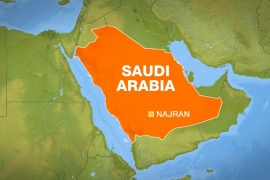 ISIL claims Saudi mosque suicide bombing
