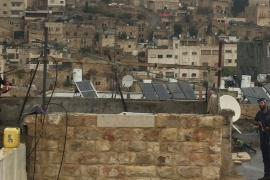 The international community regards all Jewish settlements in the West Bank as illegal [Al Jazeera]