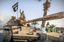 Enemy of Enemies: The Rise of ISIL