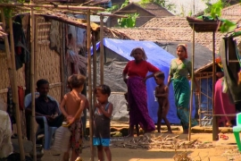 Myanmar's 2015 election: Who are the Rohingya?
