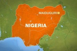 Suspected Boko Haram attack kills 10 soldiers