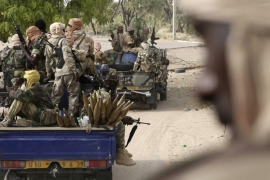 The move towards emergency powers comes after a spate of Boko Haram attacks [Reuters]