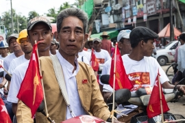 Myanmar: Free and Fair?