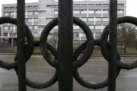 Russia suspended from athletics amid doping crisis