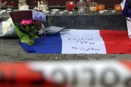 The terrorists targeted the areas and the places where mainly young, anti-racist, multiethnic Parisians hang out, writes Malik [Reuters]