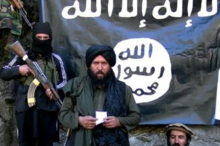 ISIL has a fledgling presence in Pakistan where Taliban factions dominate [EPA]