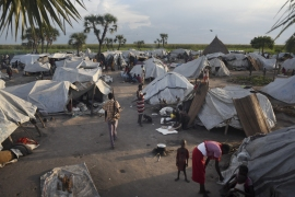 South Sudan marks two years of ruinous war