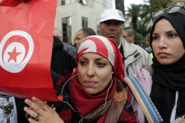 Has life changed for Tunisia after the revolution?