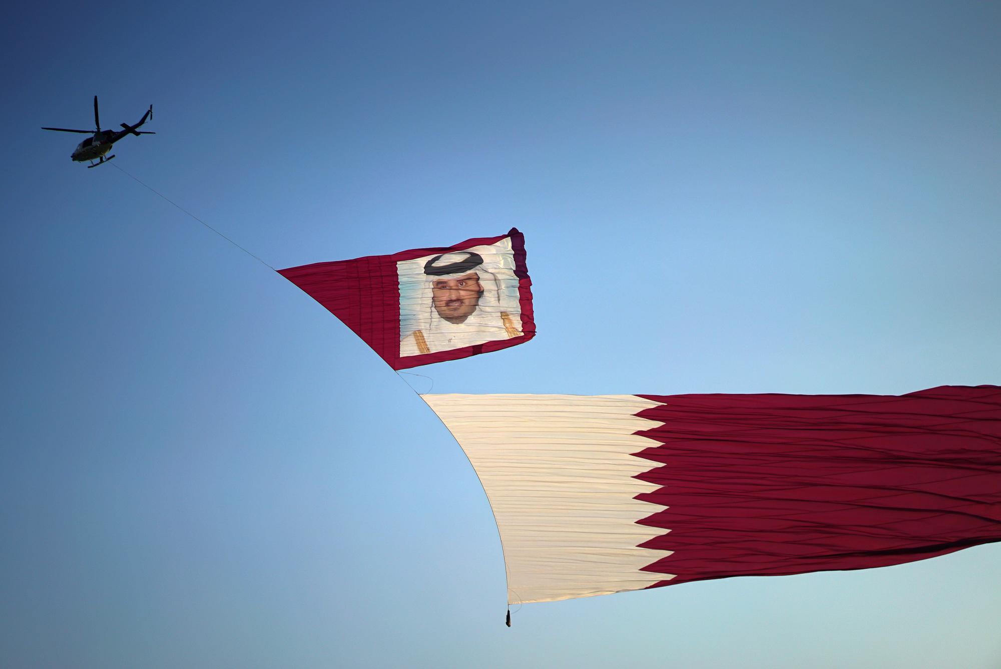 Celebrating National Day In Qatar Qatar News Al Jazeera