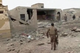 The fight for Ramadi: A turning point against ISIL?