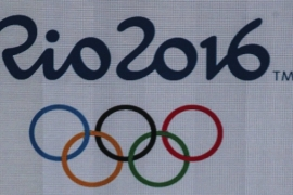 The guidelines should apply for this year's Olympics in Rio de Janeiro [EPA]