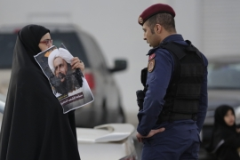 The worsening of Saudi-Iranian relations will most likely exacerbate the Sunni-Shia tension in the region [AP]