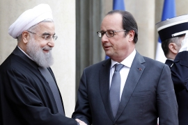 Iran: Back in business