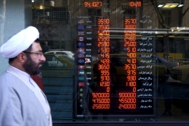 Iran rejoins world economy with sanctions relief