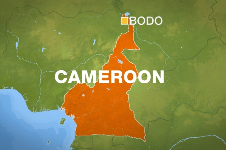 No one has claimed responsibility for the latest attacks, but Cameroon has been fighting with Boko Haram in the area [Al Jazeera]