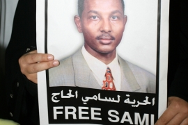 Sami al-Hajj was held without trial in Afghanistan and Guantanamo for more than six years [Al Jazeera]