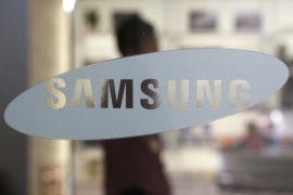 Samsung Group is South Korea's largest family-controlled conglomerate [The Associated Press]