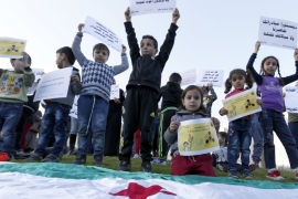 Syrian government to allow aid for starving town