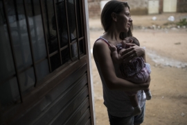 Zika virus cases spread in Latin America, Caribbean