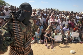 Somalia's al-Shabab: Toll of US air strikes exaggerated