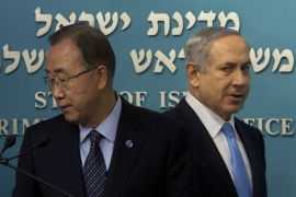 Netanyahu said the UN lost its neutrality and moral powers 'long ago' [File: Sebastian Scheiner/AP]