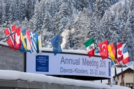 Davos 2016: Tackling oil challenge and inequality trap