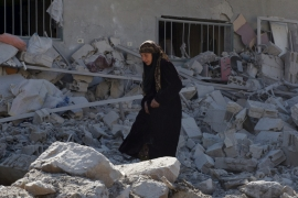 Syria war: Will cessation of hostilities lead to talks?