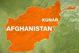 Afghanistan blames US for killing civilians