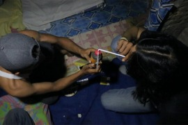 Inside Indonesia's Drug War: Indonesia's drug laws are some of the strictest in the world, but are long jail terms and capital punishment working? 101 East investigates