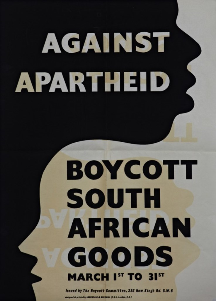 BDS movement: Lessons from the South Africa boycott | Europe News | Al  Jazeera