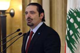 Saad Hariri has to rebuild his bloc first, and take the initiative to reach out to Hezbollah as never before has there been so much to play for and so little bargain with, writes Jay [EPA]