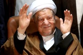 Rafsanjani's victory in the Assembly of Experts was crucial to forming the kind of coalition he is looking for, writes Entekhabifard [AP]
