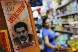 Venezuela: The world's worst-performing economy