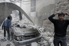 Syria's war: Why Aleppo matters