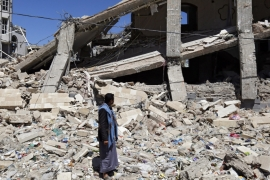 Has the Saudi-led campaign in Yemen achieved its goal?