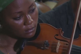 Meet DRC's self-taught symphony orchestra