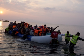 UN to probe reports hundreds drowned in Mediterranean