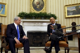 The US-Israel relations are yet to recover over last year's US-led international nuclear deal with Iran [Reuters]