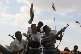 A breakthrough in Yemen?