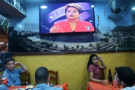 Brazil: Behind the Dilma Rousseff impeachment story