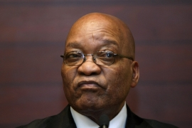 South Africa: Zuma pledges to repay Nkandla house costs