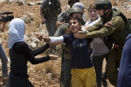 UN report: Israel has established an 'apartheid regime'