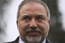 Now, with Lieberman in, Netanyahu has 'embarrassed his regional and international allies', says Mouin Rabbani [Reuters]
