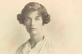 Lady Evelyn Cobbold converted to Islam In 1933, at the age of 65 [Archives]